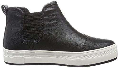 Pepe Jeans Versa Chelsea - Zapatillas de deporte Mujer Negro - Noir (999Black)