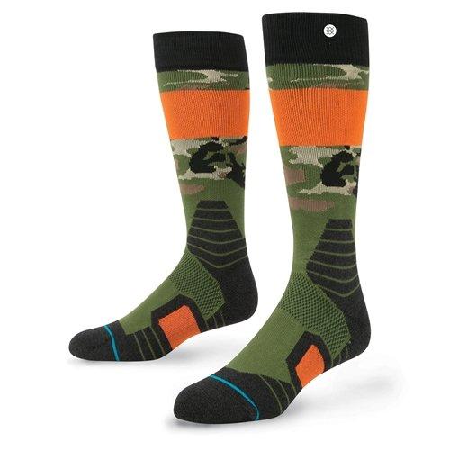 Stance Men's Stance Legend Socks by Stance