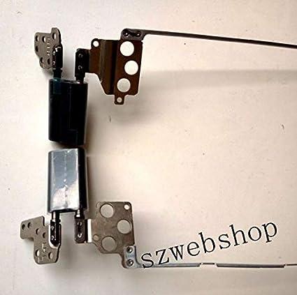 New for TOSHIBA Satellite E45W-C E45W-C4200D E45W-C4200 E45W-C4200X LCD hinges