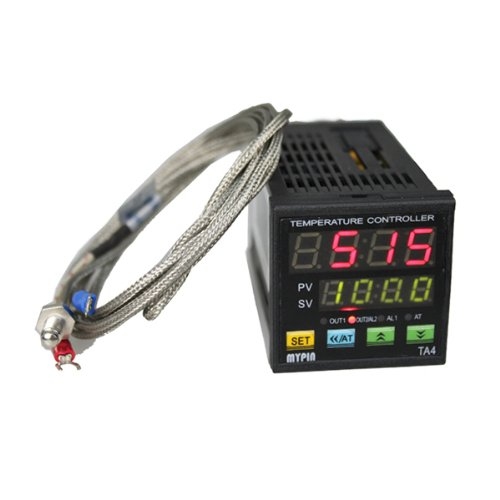 AGPtek® K-Type SNR PID Temperature Controller