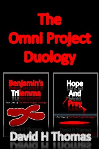 The Omni Project Duology