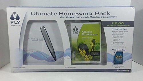 Ultimate Homework Pack - 2