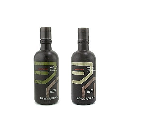 Aveda Men Pure-Formance Shampoo And Conditioner 10 oz Duo set
