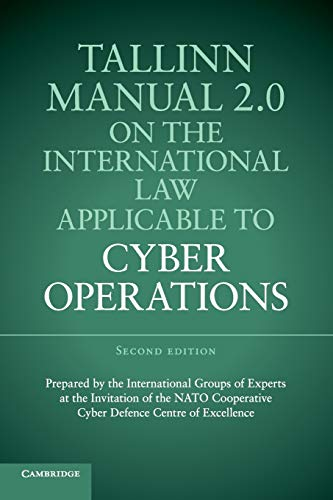 cyber law book buyer's guide for 2020