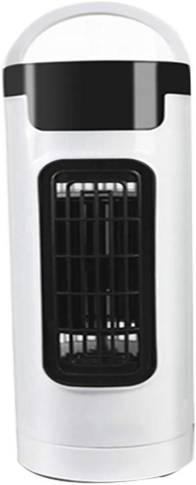 WZF Ventilador portátil de Aire Acondicionado, Ventilador de ...