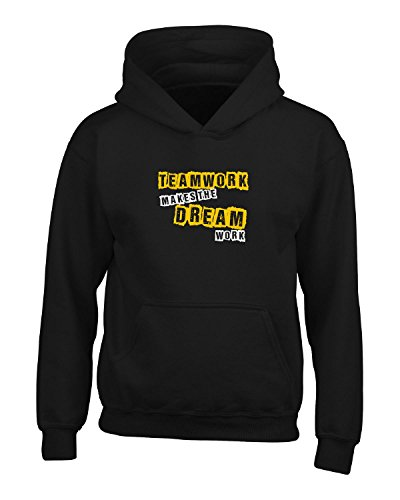 teamwork-makes-the-dream-work-great-gift-for-any-team-worker-adult-hoodie