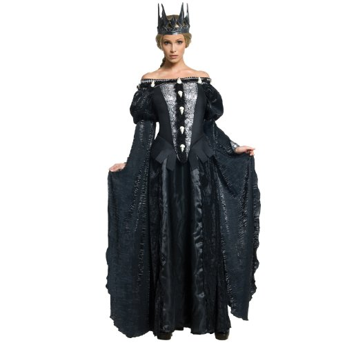Cheap Group Costume Ideas (Queen Ravenna Adult Costume - Small)