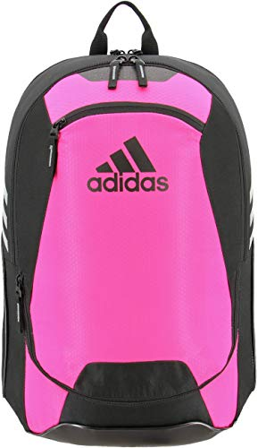 adidas Unisex Stadium II Backpack, Team Shock Pink, ONE SIZE