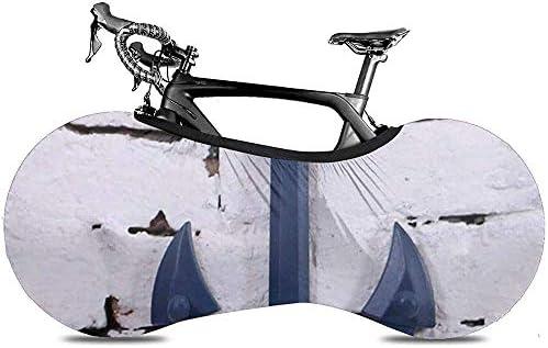 Cubierta De Bicicleta,Cubierta De Bicicleta con Patrón De Ancla De ...
