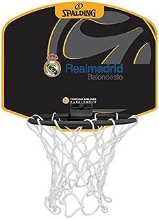 Spalding NBA Team - Mini juego de baloncesto