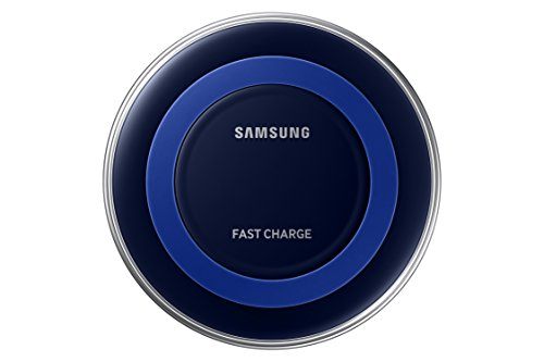 Cheap Charging Stations Samsung Qi Certified Fast Charge Wireless Charger (Universally compatible with all Qi..