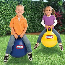 Little Tikes Hopper Ball colors may vary by Little Tikes (Image #1)