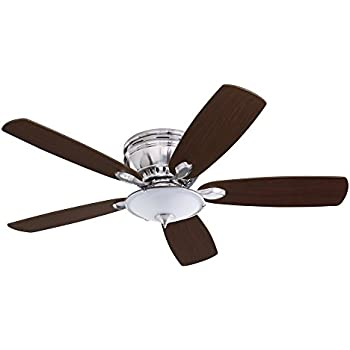 Emerson Ceiling Fans Cf905bs Prima Snugger 52 Inch Low