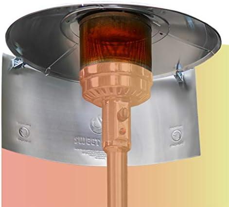 SWEET HEAT Patio Heater