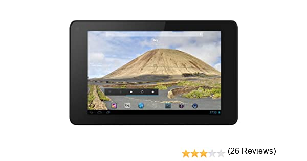 BQ Maxwell 2 Plus - Tablet de 7 Pulgadas (WiFi, Bluetooth, 16 GB ...