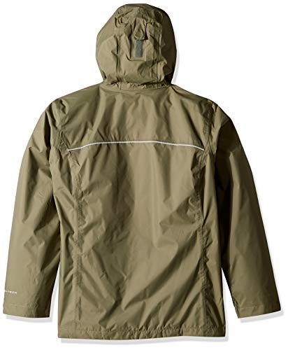 Columbia Girls' Arcadia Waterproof Breathable Jacket