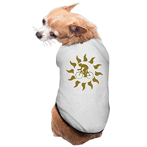 PPPLIN Bicycle Crash Share Images Logo Puppy Dog Sweater