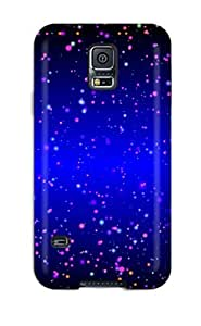 Hot Style JUtMvPK6200WQZFm Protective Case Cover For Galaxys5(k Texture )
