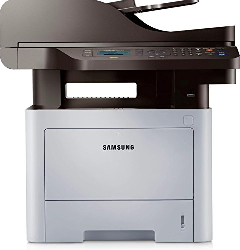 Samsung ProXpress M4070FR Monochrome Laser Printer with Scan/Copy/Fax, Mobile Connectivity, Duplex Printing, Print Security & Management Tools