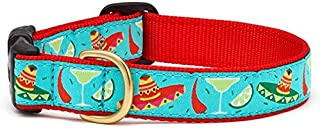 product image for Up Country Cinco De Mayo Dog Collar
