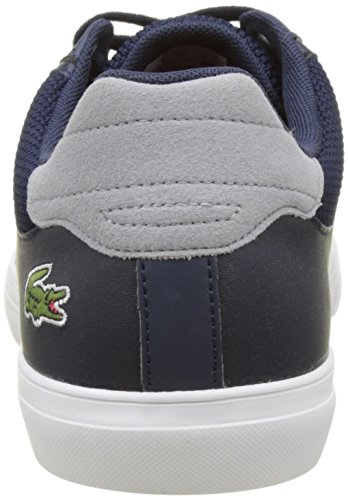 Cam Blue Lacoste 117 nvy Men's Low Fairlead 1 tt761q