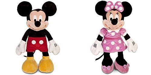 Mickey Mouse Plush - Large - 25