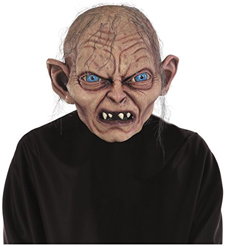 Gollum Mask Costume Accessory