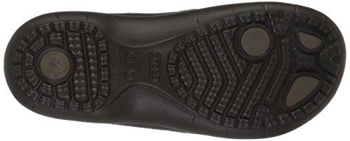 Modi Sport Crocs Unisex Slide Espresso Walnut RFgvqwf