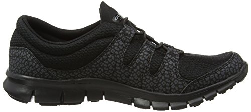 Black Fitness Women's Shoes Solar Black Gola THqvnv