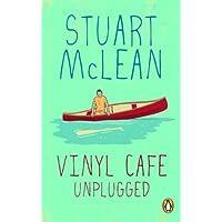 Vinyl Café Unplugged