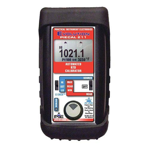 Best Temperature Calibrators