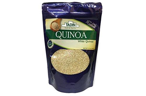 - Tadin Herb and Tea Linaza Bags, Quinoa, 12 Ounce