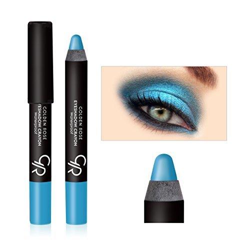 Golden Rose Waterproof Eyeshadow Crayon - 05