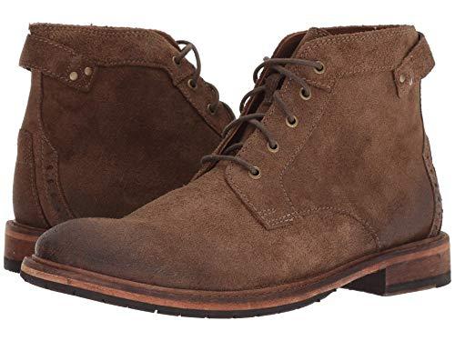 CLARKS Clarkdale Bud Boot - Men's Khaki Suede, 11.0