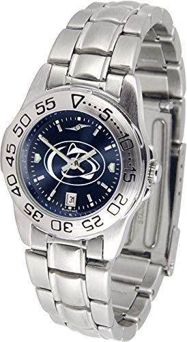 (Penn State Nittany Lions - Ladies' Sport Steel AnoChrome )
