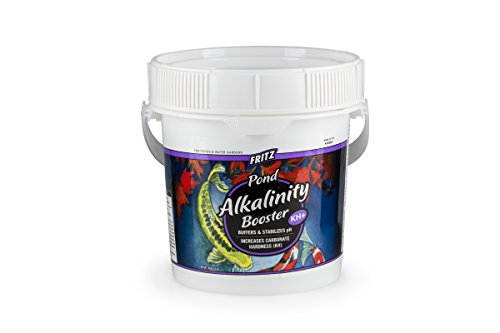 FritzPond - Alkalinity Booster - ()