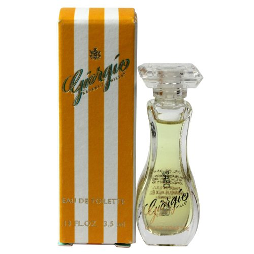 0.12 Ounce Mini Cologne - 9