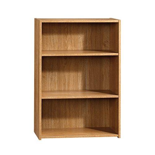 Amazon.com: Sauder 413322 Beginnings 3-Shelf Bookcase, 24