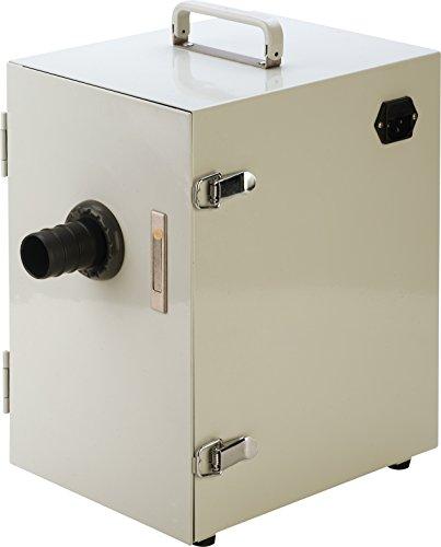 Jintai 小型静音集塵機 ダストコレクター JT-26-C 室内作業