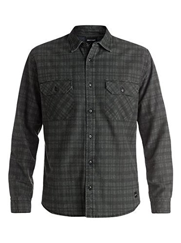 Quiksilver Lined Sweatshirt - 9