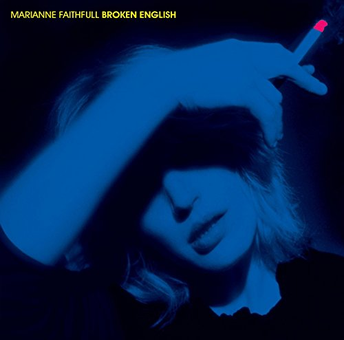Marianne Faithfull - Heart Rock, Rock Fuer
