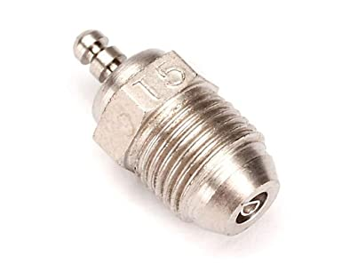 Dynamite Platinum Turbo Glow Plug #5 Hot