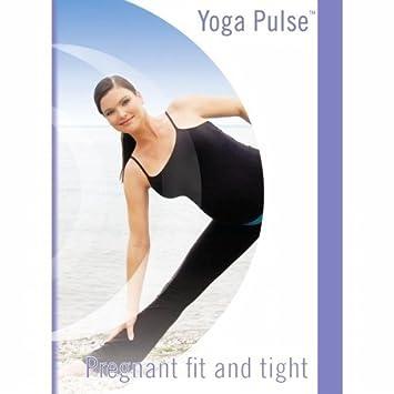 Bayview bv0909 Yoga Pulse- embarazadas & # 44; Fit & Tight ...