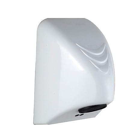 Secadores de manos pequeños para el hogar Secadores de manos automáticos Secadores para cuartos de baño