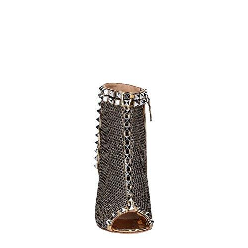 John John Renzi Couture Renzi Socket Popped-37 Goud