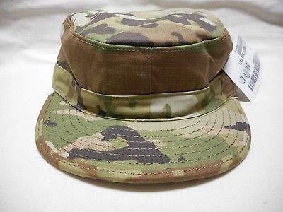 6de65dbc82a GENUINE MILITARY SURPLUS US Army Issue Multicam OCP Patrol Cap PC HAT (7-3