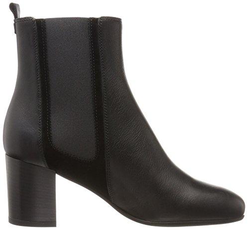 70814175201110 Heel Botas High O'Polo Chelsea Mujer Black Marc para Schwarz wH41qw