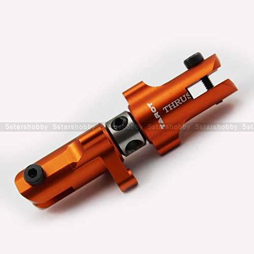 Accessories Tarot 450 Metal Thrust Bearing Tail Rotor Blade Grip - (Color: Orange) (Bearing Tail Blade Grip)
