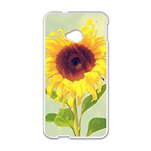 sunflower Phone Case for HTC One M7