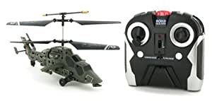 GYRO Sky Trooper 3.5CH Land And Sky Electric RTF RC Helicopter